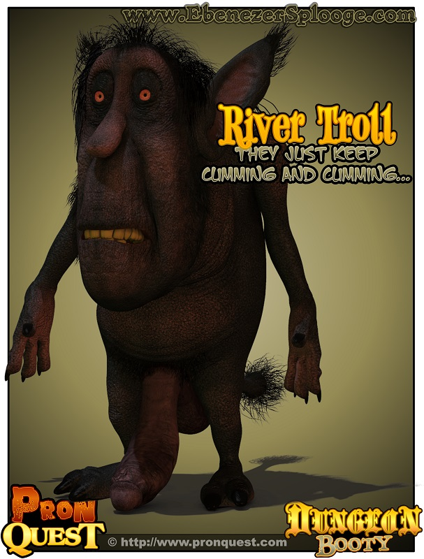 hentai monster cock river troll