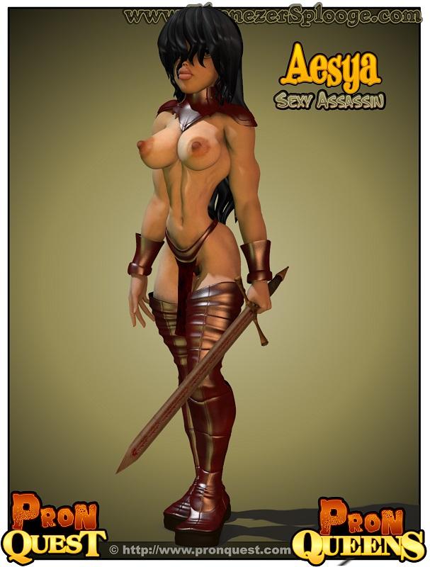 assassin girl sex xxx