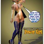 oppai hentai bigtits powergirl cartoonporn