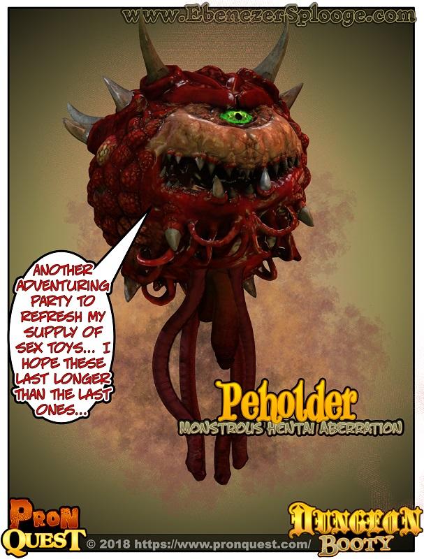 nsfwuncensored monsterous hentai tentaclemonster cartoonporn