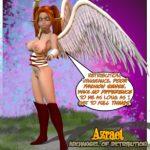 hentainsfw oppai archangel adultcomics bigtitsgoddessrace
