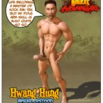 hentainsfw secretagent asian cartoonporn monstercockstud