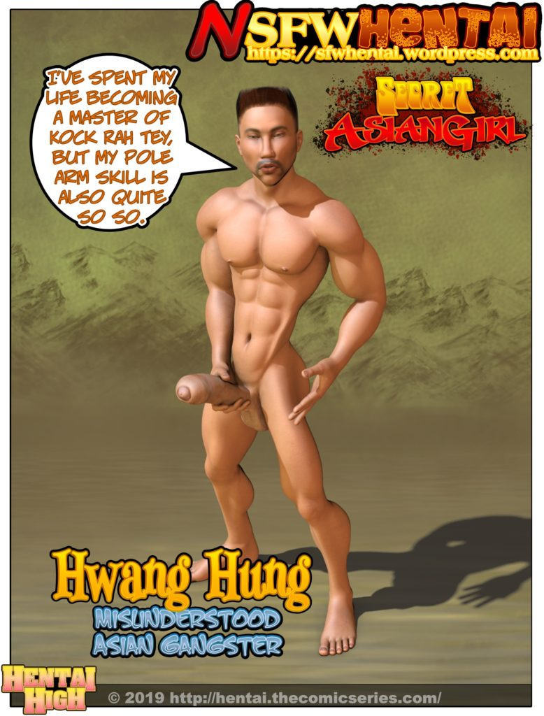 hentainsfw secretagent asian cartoonporn monstercockstud