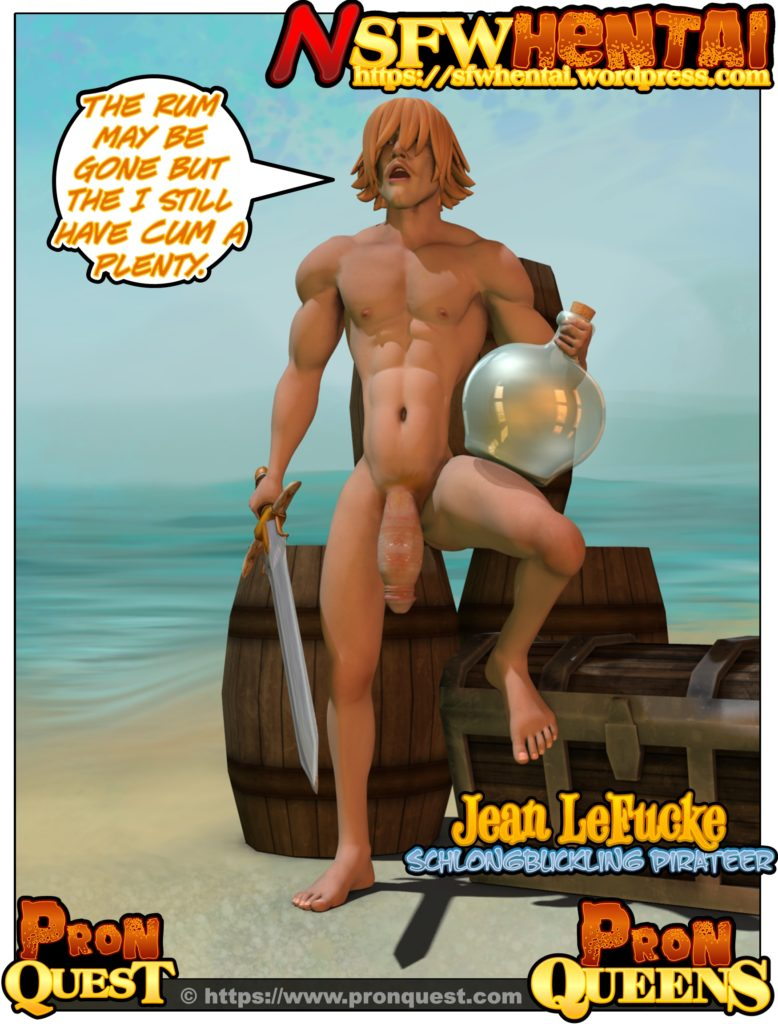 hentainsfw hungpiratestprivateer fantasy adultcomic cartoonporn