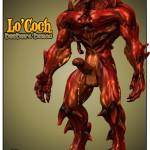 hentai monster cock demon