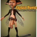 hentai monster cock pirate fairy